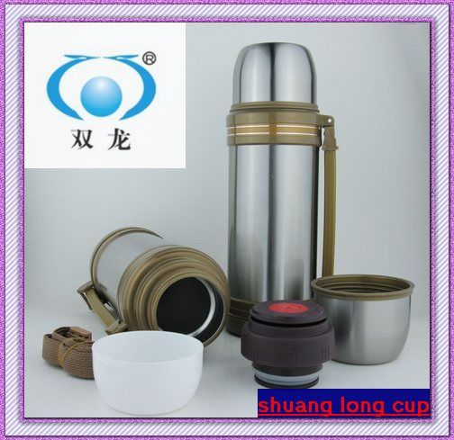 Stainless Steel Wide Mouth thermal coffee pot SL-2912