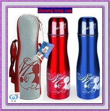 600 ML stainless steel water bottles for sale SL2182