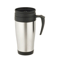 450 ml stainless steel thermal mug with lid SL-2567