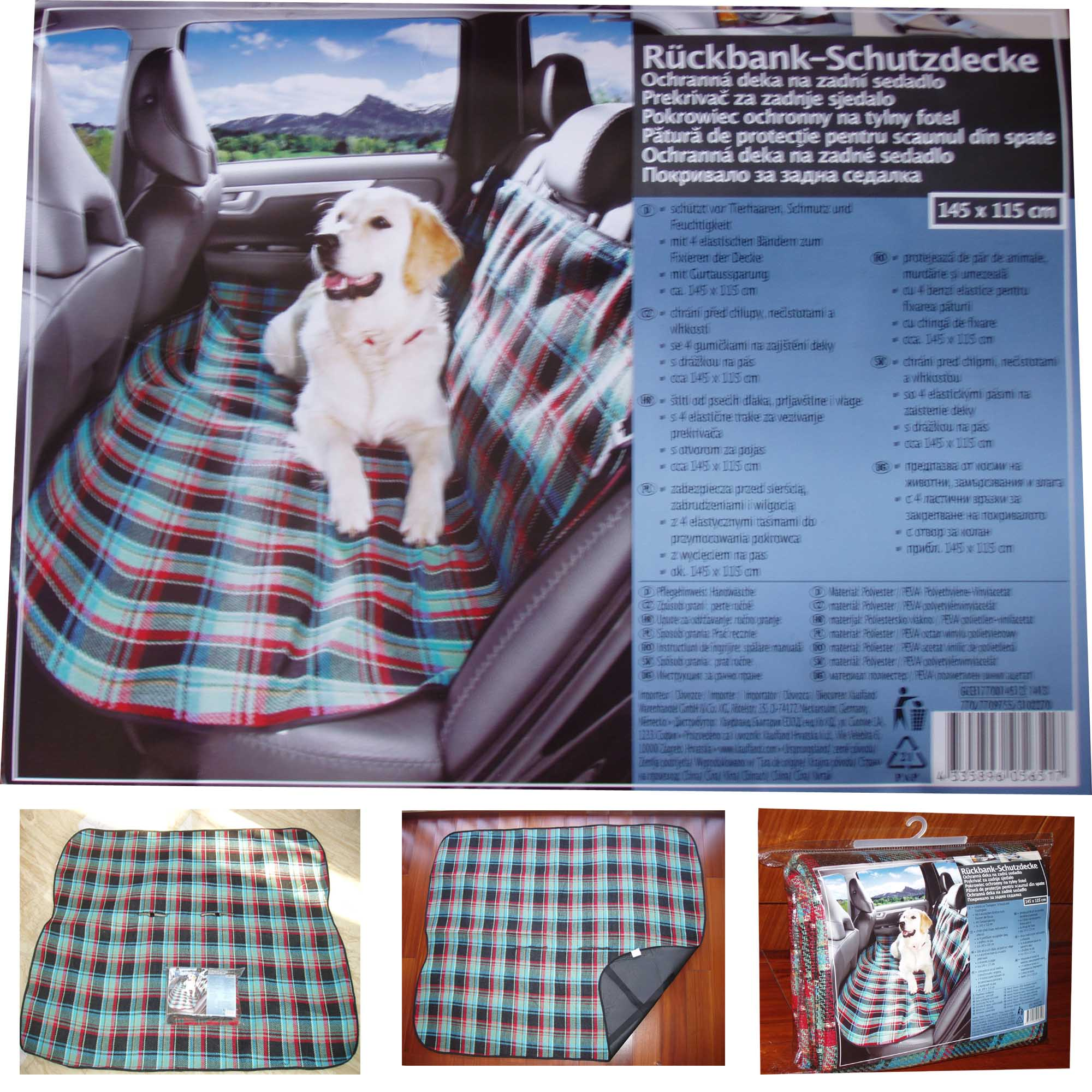pet blanket and pet supplies