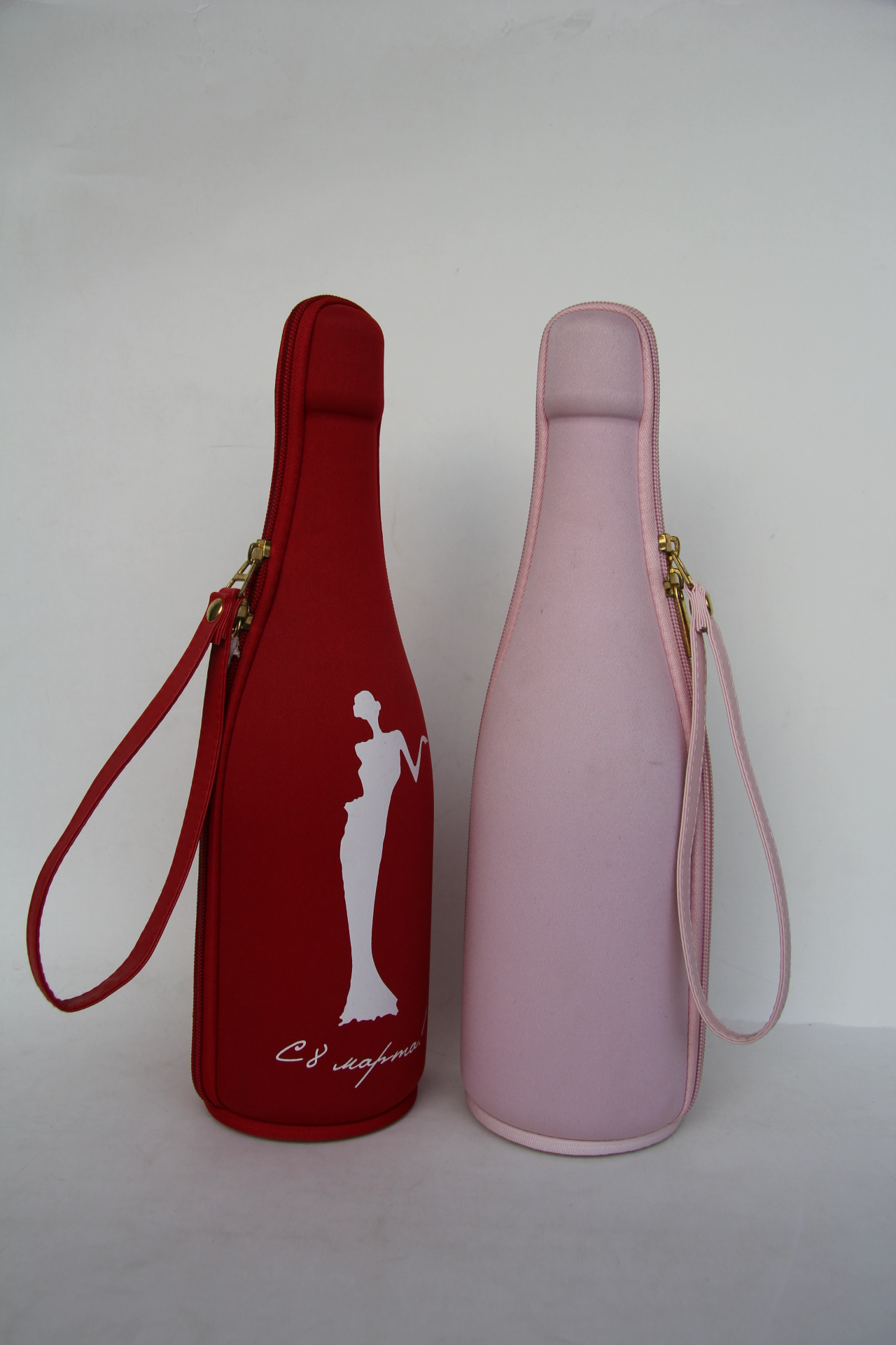 Protective eva wine bag