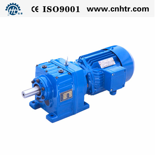 Helical Gearmotors - C series