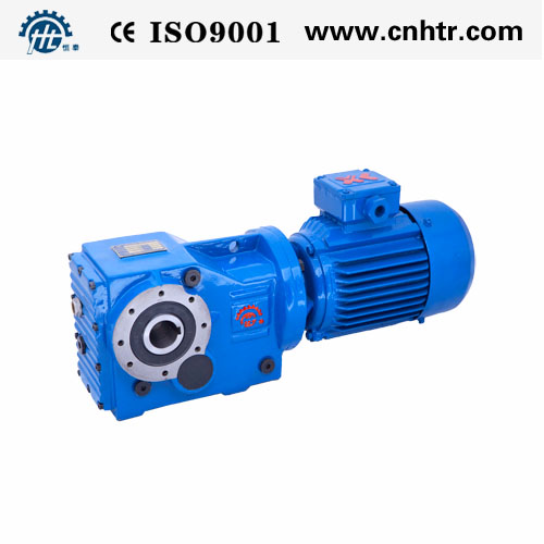 Right angle Helical-bevel Gearmotor K Series