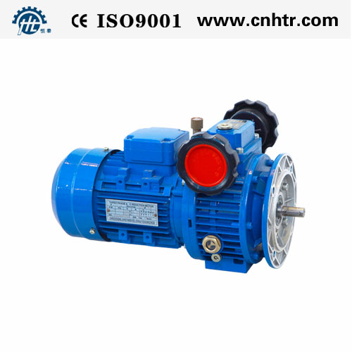 Series Planetary Cone & Disk Stepless Speed Variator