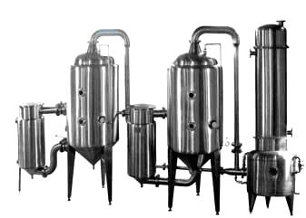 crystallier / crystallization evaporator / crystallization equipment / crystallization machine