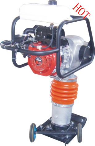 used tamping rammer