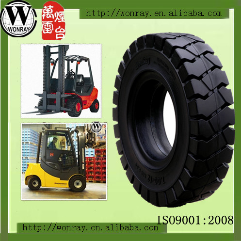 Forklift Solid Tyre 7.00-12
