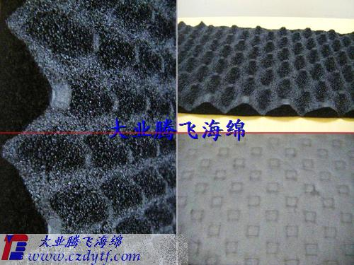 sound insulation foam