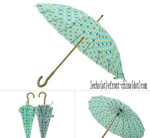 Sell 16k Ladies Umbrellas (LS-032)
