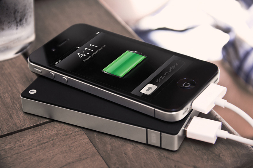 Mophie juice pack 4000mAh powerstation for smartphones & tablets