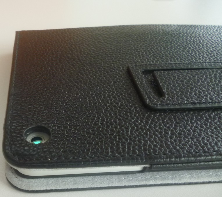 leather case for