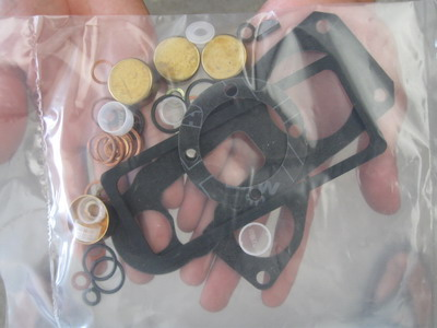 Diesel injection parts repair kit 2 417 010 045 sold