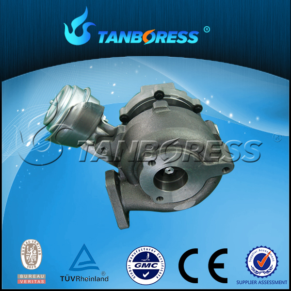 GT1749V 454231-5010 turbo charger for Audi A4 1.9 TDI (B5)