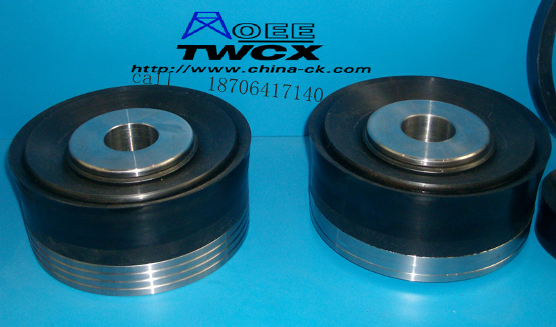 EMSCO MUD PUMP PISTONS