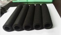 Fireproof rubber pipe insulation pipe [green rubber, international brand]