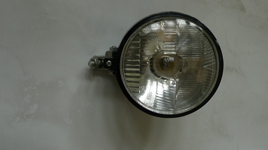 tractor universal parts headlight lamp