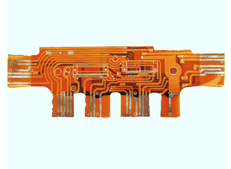 good quality FPC-Flexible print circuit