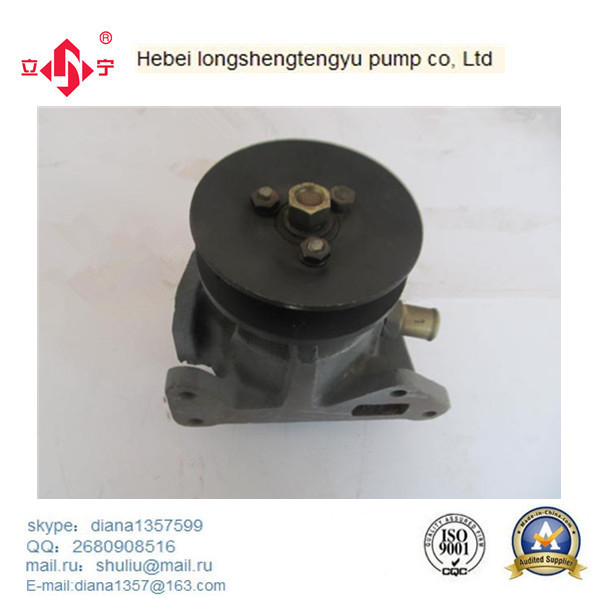 russia tractor water pump МАЗ 238АК 238-1307010