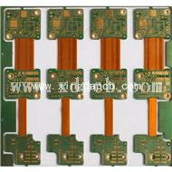 Rigid Flexible PCB,FPC/Flexible printed circuit