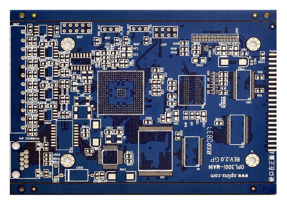 Professional PCB 1~10layers Manufacturer/Factory in Shenzhen