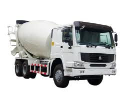 BENZ Chassis Truck mixer AS5310GJB1