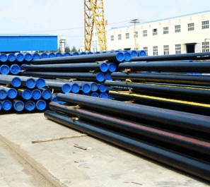 Carbon seamless steel pipe/OCTG