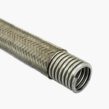 Flexible Stainless Helical Hose