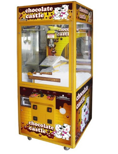 Chocolate Prize/Gift Vending Machine