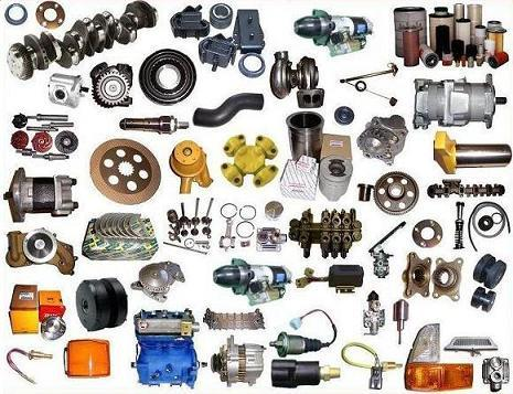 Auto Parts (Dongfeng.Cumminc.Shacman)