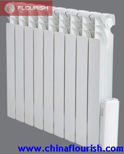 Oil filld  Aluminum Radiator  ,Fashion Aluminum Radiator