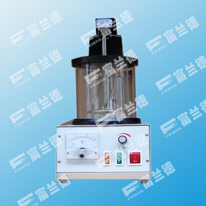Shear stability of polymer-containing oil meter (ultrasonic method) FDH-1301