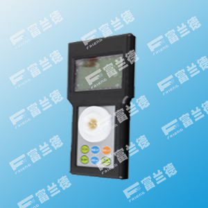FDH-6231 portable lubricant composite index measuring instrument