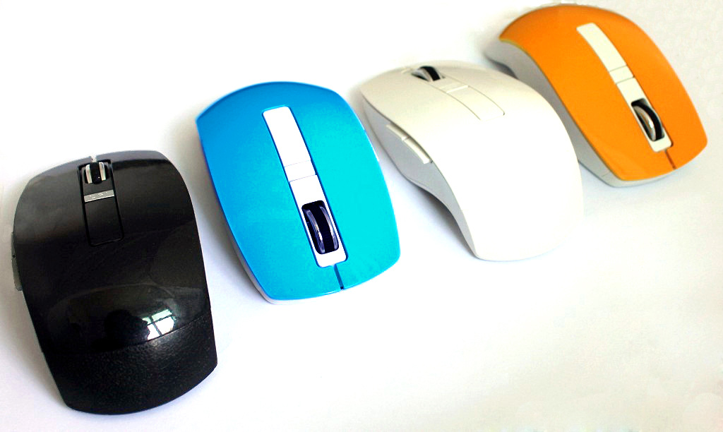 2.4G wireless optical mouse computer/laptop mouse mice
