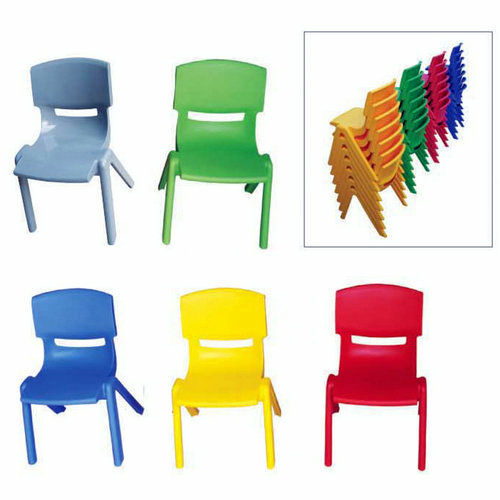 Plastic comfortable chair injection mould high quality durable chair