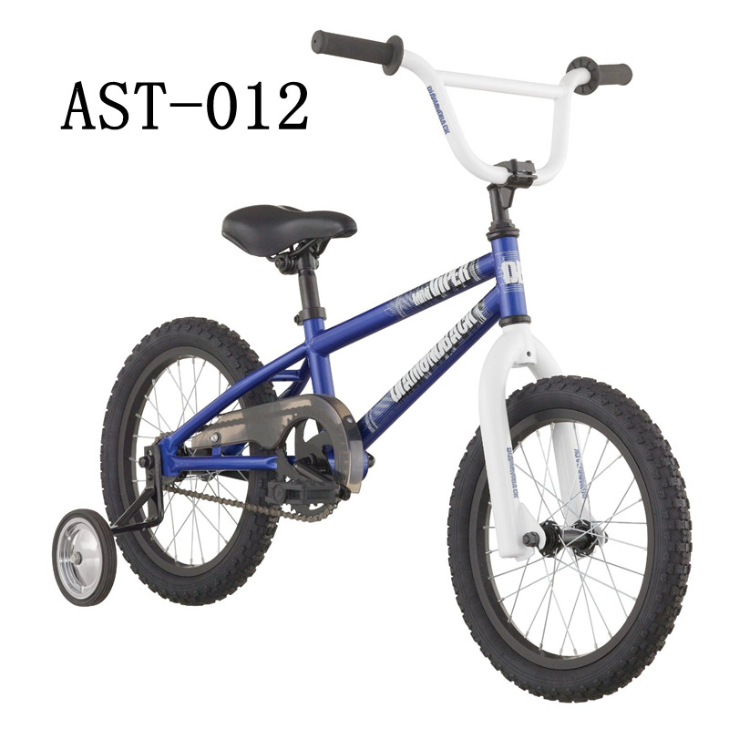 20-Inch Boys Grind BMX Bike with Diamondback