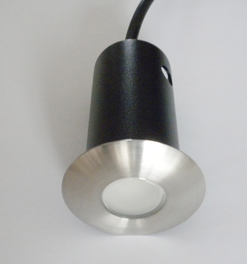 LED inground lamp