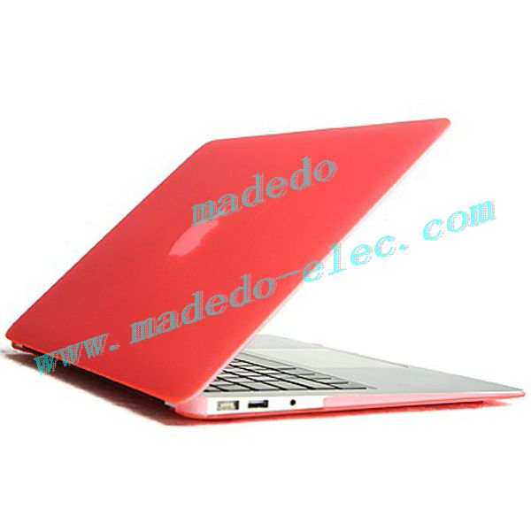 Retail Transparent Case For Macbook Pro 13 15 inch Crystal See Through Glossy Cover For Mac book