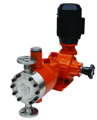 Manual Metering Dosing Pump With Sleeve Structure