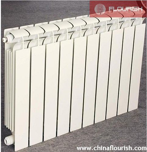 High quality water heater radiator , Aluminum Radiator