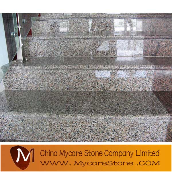 offer granite step