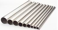 Industrial stainless steel tube and pipe