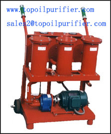 Series JL Portable Oil Filtering Machine, Oil Purifier, Oil Filter