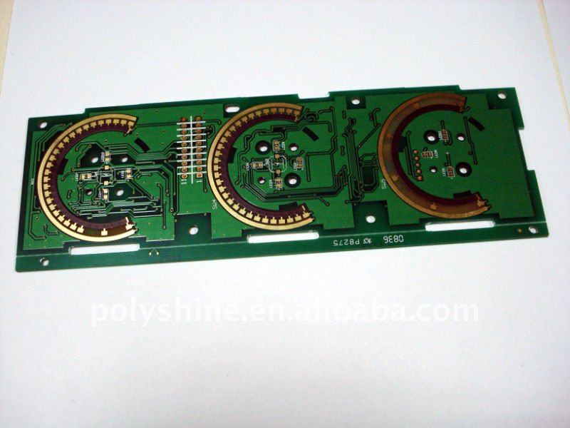 multilayer carbon PCB