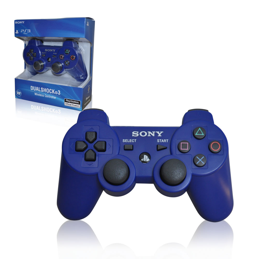 Popular Bluetooth Wireless Controller for PS3 Controller