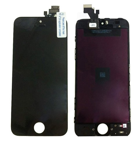 iPhone 5 Complete LCD Digitizer with Frame Assembly