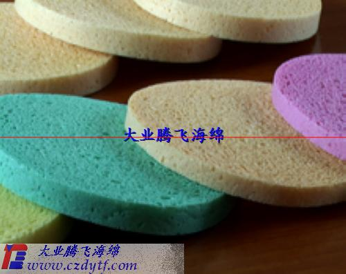 finger shaped sponge