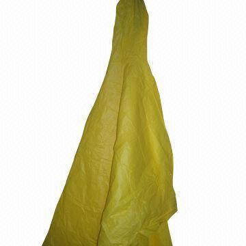 Disposable Ponchos/Rainwear/Rain Coat