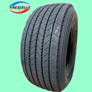 TBR tyres with high quality