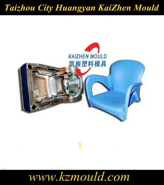 Plastic chair mould for stadium,injection mould/moulding/mold manufacture