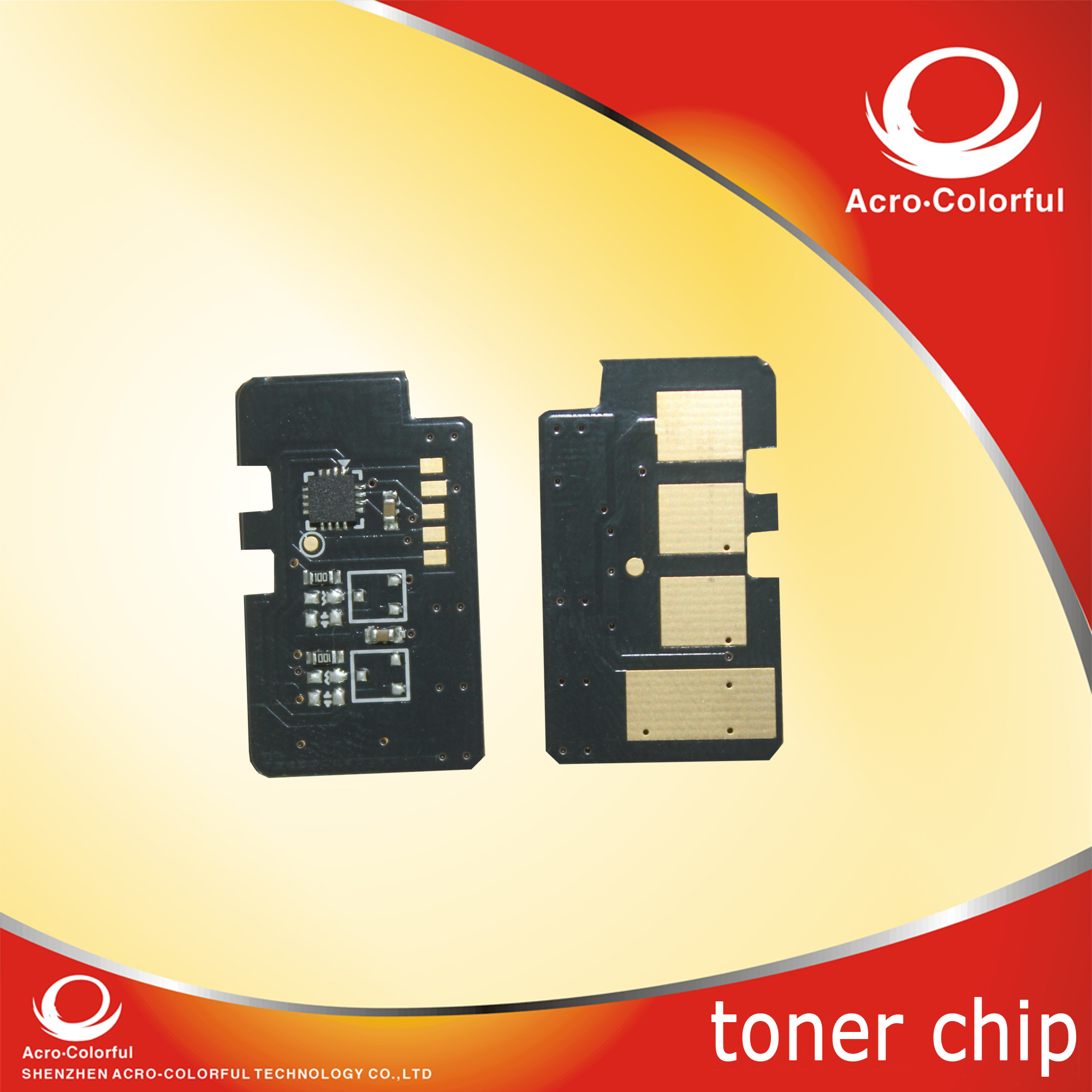 toner chip reset toner cartridge for xerox 3070 4070 5070